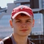 Рисунок профиля (Мушников Эдуард)