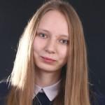 Рисунок профиля (Гордеева Диана)