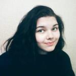 Рисунок профиля (Велижанцева Алина)
