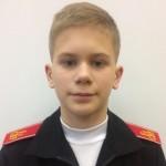 Рисунок профиля (Волков Егор)