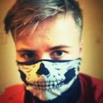 Рисунок профиля (Головин Сергей)
